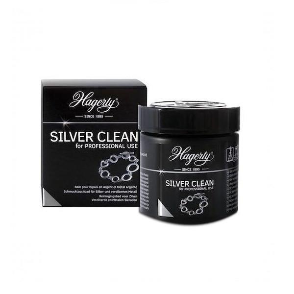 Silver Clean Professional